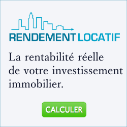 Rendement locatif